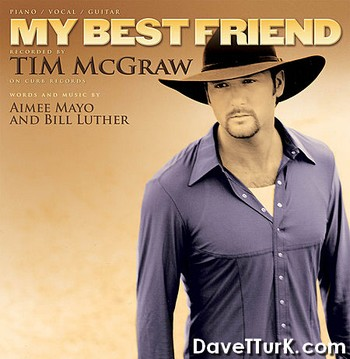 My-Best-Friend-Tim-McGraw-Video-Sarki-Sozleri