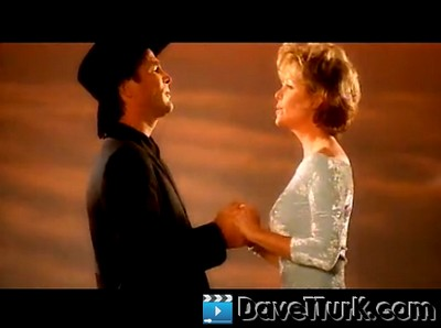 When-I-Said-I-Do-Clint-Black-Lisa-Hartman-Video-Sarki-Sozleri